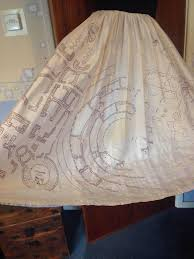 Marauders Map Dress J K Rowling On Twitter