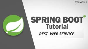 tutorial web service java spring boot java rest base web service tutorial and demo in sts
