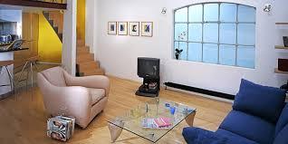 loft style apartment 1998 geffrye uk