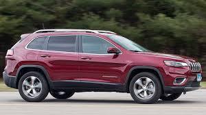 turbo jeep cherokee 2019 jeep cherokee adds turbo consumer reports