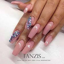 17 new square nail designs nail art designs 2017