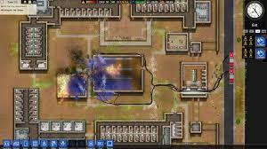 Linux Floor Plan Prison Architect Aficionado Edition Steam Cd Key For Pc Mac