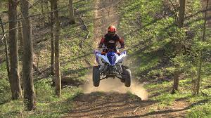 yamaha raptor 700r in depth review atv on demand