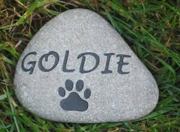 garden memorial stones personalized pet memorial garden memorial engraved m
