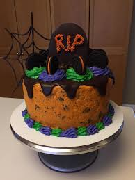 homemade halloween cake homemade halloween oreo cheesecake cake food