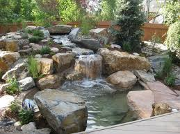 Backyard Water Feature Ideas Collection In Patio Water Features Home Design Suggestion Patio