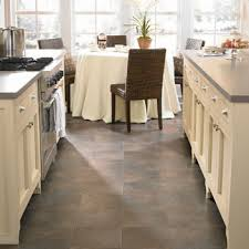 kitchen flooring ideas vinyl kitchens flooring idea sobella toscana by mannington