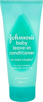 Shoo Johnson Baby johnson no more tears leave in conditioner best more 2017