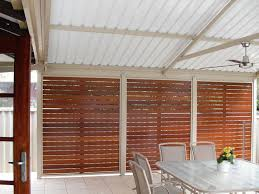 Outdoor Screen House by Patio Privacy Screen Decorating Ideas Contemporary Beautiful To