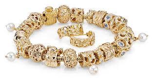 bracelet pandora gold images 164 best pandora gold images pandora gold gold jpg