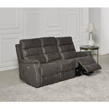 canapé relax 3 places tissu canapé relax électrique 2 ou 3 places tissu pas cher à prix