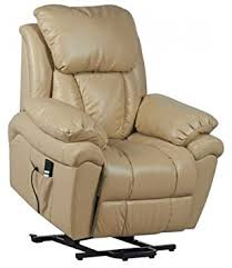 Riser Recliner Chairs Luxor Dual Motor Leather Riser Recliner Chair Rise Recline