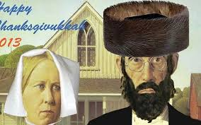 us jews ready for thanksgivukkah the times of israel