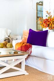How Do You Decorate How Do You Use Your Favorite Color In Your Home In My Own Style