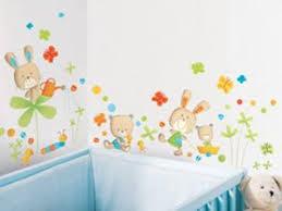 déco murale chambre bébé la décoration murale de la chambre de bébé par interieuretdecoration