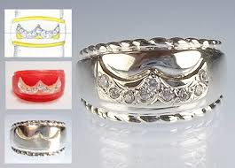 wedding rings redesigned rings archives jewelers