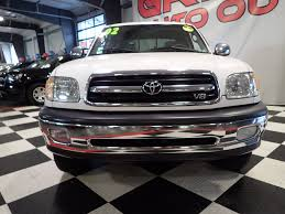 doug white lexus of knoxville 2002 toyota tundra sr5 for sale 240 used cars from 4 750
