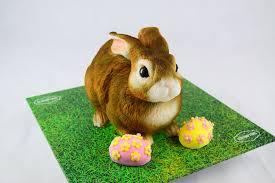 easter bunny cake scrumptons