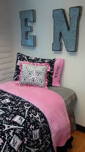 Best 20 Girls Twin Bedding by 8 Best Everything Paris Images On Pinterest Bedroom Ideas