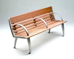 modern wood bench u2013 doozo info