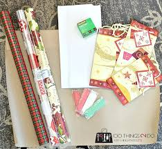 where to buy cheap wrapping paper gift idea get it now 100 things 2 do