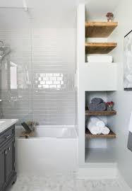Small Bathroom Designs With Walk In Shower Best 25 Bathroom Tub Shower Ideas On Pinterest Tub Shower Doors