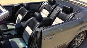 nissan convertible one off nissan maxima convertible with doors fails to sell