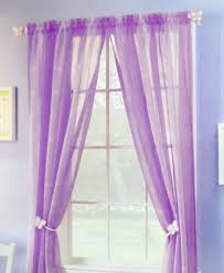 Purple Design Curtains Different Curtain Design Patterns Home Designing