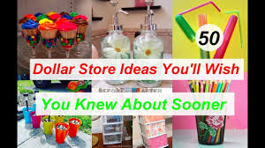 Pinterest Dollar Store Ideas by 50 Clever Dollar Store Ideas You U0027ll Wish You Knew About Sooner