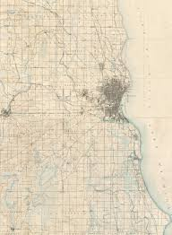 Map Of Milwaukee The Billy Wilson 2014