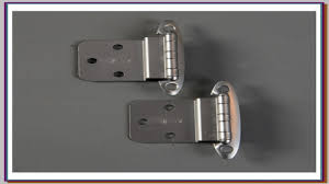 Kitchen Cabinet Door Hinge Types How To Measure Door Overlay On A Face Frame Cabinet Kitchen