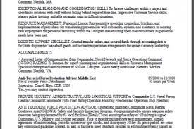 Sample Resume For Usajobs by Faa Federal Resume Templates Reentrycorps