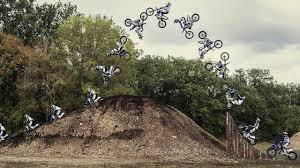 freestyle fmx tricks in tom pagès epic backyard homeworx youtube