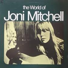 Father Of Lights Lyrics Joni Mitchell Big Yellow Taxi Lyrics