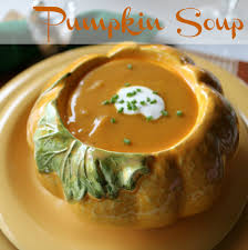 amazing thanksgiving menus easy and delicious pumpkin soup a perfect appetizer or addition to