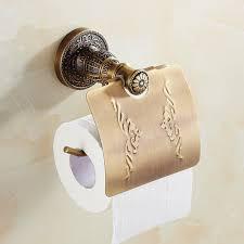 85 off european paper towel rack antique toilet paper holder