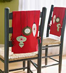 christmas chair covers christmas chair cover christmas chair cover tutorials the bright