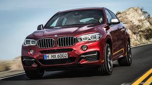 cars bmw red 2015 bmw x6 m50d flamenco red front hd wallpaper 9