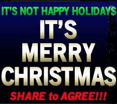 is it happy holidays or merry deborah brody marketing