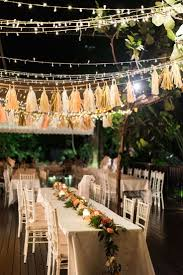 fairy lights decorations wedding tbrb info