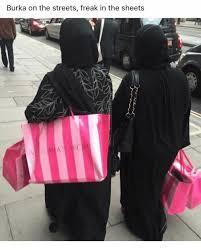 Burka Meme - burka on the streets freak in the sheets meme on me me