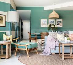 Residential Interior Design by Dulux Colour Awards Showcases Stunning Residential Interiors The