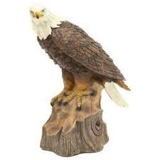 wood sculpture ebay