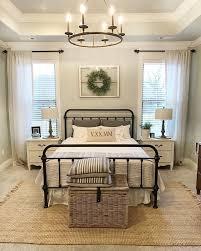 Spare Bedroom Ideas Rod Iron Chandelier Best 25 Guest Bedrooms Ideas On Pinterest