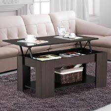Lift Top Coffee Tables Lift Top Coffee Table Ebay