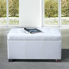White Storage Ottoman Ottoman Storage White Large Square White Storage Ottoman