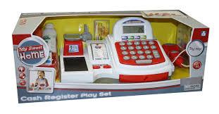 Ebay Playmobil Esszimmer My Sweet Home Kinderregistrierkasse Mit Licht Sound Und Zubehör