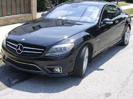 2009 mercedes cl63 amg cheapusedcars4sale com offers used car for sale 2009 mercedes
