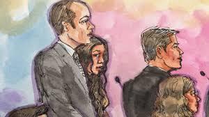 photos courtroom sketches of noor salman wftv