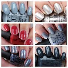 best opi 50 shades of grey nail polish photos 2017 u2013 blue maize